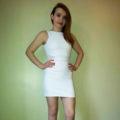 Ellen tender top escort model with vibrator games and hotel visits Service Sex Berlin