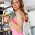 Reneta magere Begleitmodel mit Fusserotik bei Sexanzeigen Berlin