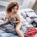Alesija Top Escort Girl auf Singlesuche in Frankfurt am Main