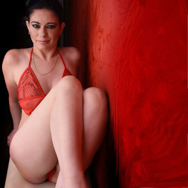 Anabel - My Escort Service Is Unique In Berlin