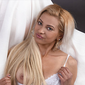 Annastasia - Unrestrained Leisure Whores from Oranienburg ensnared with Dildo Games at Buy Love