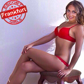 Anneli Solo Call Girl In Frankfurt (FfM) Loves Medical Play & Sex With Top Escorts Service