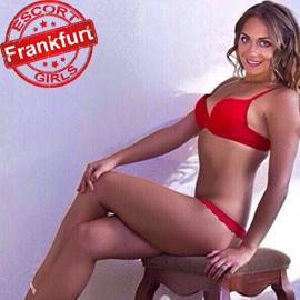 Anneli Solo Callgirl in Frankfurt (FfM) liebt Doktorspiele & Sex mit Top Escortservice