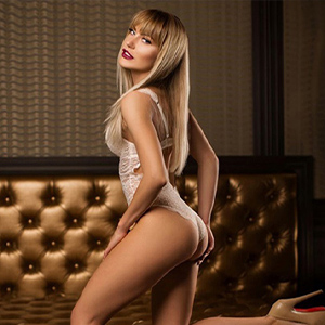 April - VIP Ladies from Hungary seduce with Oil Massage when visiting Hotels
