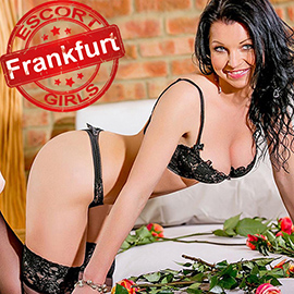 Barby - Affair In Frankfurt am Main With Erotic Private Models