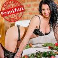 Barby - Seitensprung in Frankfurt am Main mit erotischen Privatmodellen