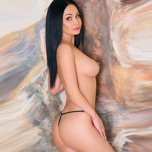 Bayba - Escortmodelle für die Sexanzeigen in Essen NRW sofort kennelernen