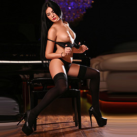 Beatrice - Luxury Woman Foot Erotic Sex Affair About Berlin Model Agency