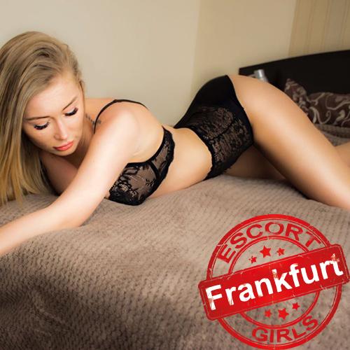 Carolina Freizeithure aus Lettland Sex Fußerotik bei Hausbesuche über Escort Frankfurt