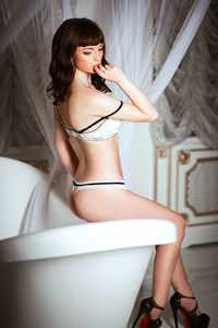 Chantal - Book Young Top Hookers As Travel Companion