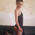 Corinna - Elite Escort Berlin 21 Years Sex Body Insemination