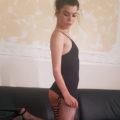 Corinna - Elite Escort Berlin 21 Years Sex Body Insemination