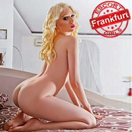 Daniela Dream Woman From Frankfurt With Blond Looking For Sex In The Erotic Guide