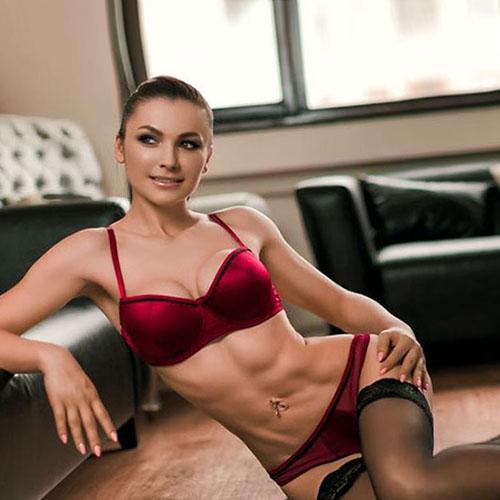 Daria - Escort Mönchengladbach NRW super dünnes Model sofort kennenlernen