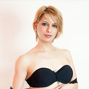 Eli - VIP Lady Berlin 75 B Erotic Guide Likes Beguiling Facial Insemination