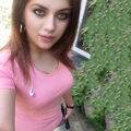 Elisabeth - Teen Callgirl from Poland offers Cuddling and Caressing during Sex Outdoors in Berlin