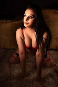 Ella - Sex Vermittlung mit Anal Nymphomanin aus Spanien