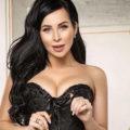 Brenda - VIP & High Class Berlin Spricht Englisch Sex Körperbesamung