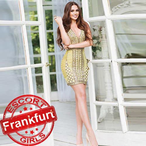 Gabriella - Sex Erotic Ads In Frankfurt By Young Escort Models