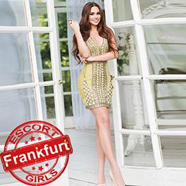 Gabriella - Sex Erotik Anzeigen in Frankfurt von jungen Escort Modellen
