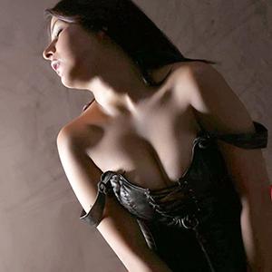 Gerri - Glamor Lady Potsdam 75 C Sex Special Oil Massage Strap On Dildo
