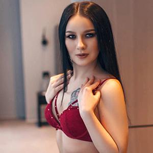 Glorija - VIP Dame Berlin 22 Jahre Sexanzeigen Eierlecken