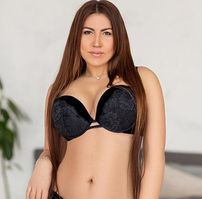 Letizia - Prostitute Berlin 25 Years Erotic Adventure Anal