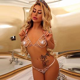 Janny - Hoch erotische junge Modelle machen Hausbesuche für Sex
