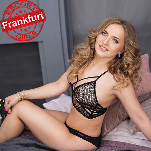 Katja - Luxus Callgirl in Frankfurt (FFM) Sex Service für Paare Haus Hotelbesuche