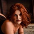 Katrin - Sinnliche Hobbymodelle aus Wuppertal verführt mit Freundin Lesbische Spiele bei Erotische Abenteuer