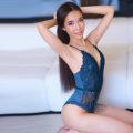 Kim 2 - Zierliche Privatmodelle aus Asien suchen einen Mann für Sex