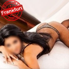 Laura - Private Callgirls Service From Frankfurt am Main