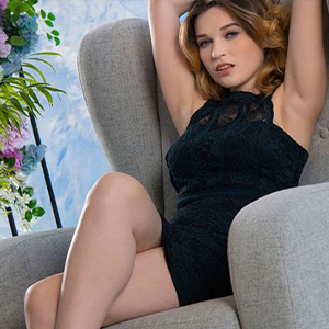 Margret - Prostitute Berlin 23 Years Of Verbal Eroticism Increases Your Pleasure With Lesbian Games