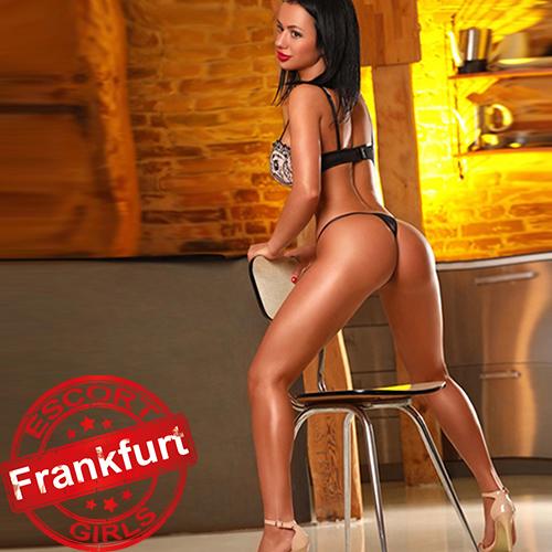 Maria - Privatmodelle in Frankfurt Vollbusig Sexy sucht einen Mann