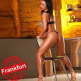 Maria Privatmodelle in Frankfurt am Main Vollbusig Sexy sucht einen Mann