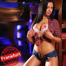 Maria VIP Girl auf Partnersuche über Erotikführer Frankfurt am Main