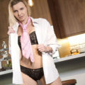 Mariela - Call Girls Krefeld 30 Years Of Acquaintances Seduces You With Egg Licking