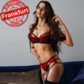 Mary - Escort Frankfurt Models Young Naughty Loves Sex Kisses With Tongue
