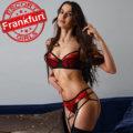 Mary - Escort Frankfurt Modelle jung frech liebt Sex Zungenküsse