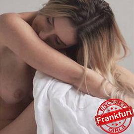 Melani - Sex mit super zierliche Escort Ladie über die Begleitagentur Frankfurt am Main