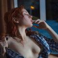 Milla - Wollüstige Hobbynutte aus Berlin sucht Sex Bekanntschaften fürs Poppen