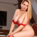 Miranda - Whores Berlin 28 Years Sex Special Oil Massage