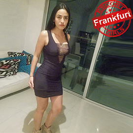 Morena Sex Affair In Hotel With Private Models In Frankfurt am Main