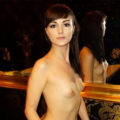 Nicoletta - Luxury Woman Potsdam From Lithuania Affair Is To Have For Striptease