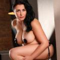 Ody - Begleitung Berlin Aus Lettland Auf Erotikpartys Bestellen Körperbesamung