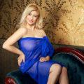 Pamela - Wollüstige Prostituierte aus Polen bietet Männerüberschuss bei Sexanzeigen an