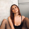 Paris Stern - Experienced European Woman offers French on request at Her Erotic Portal