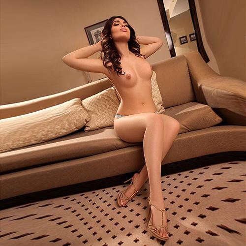 Raysa 2 - Freizeithure aus Litauen Sexmassage Angebot Escort Berlin