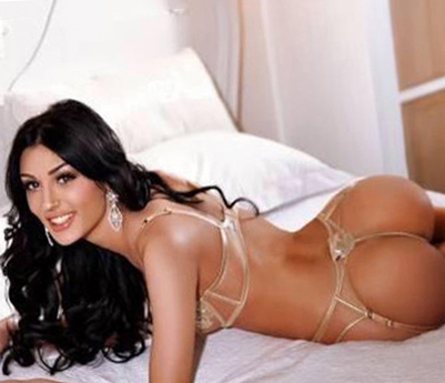 Reesa - Escort Frankfurt From Europe Offers Leisure Time Kisses With Tongue