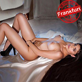 Salome 2 - Private Hobby Models In Frankfurt Looking For Sex Acquaintances